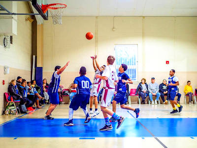 ACA basketball