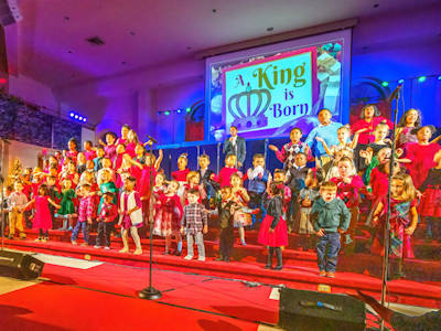 ACA Christmas Concert