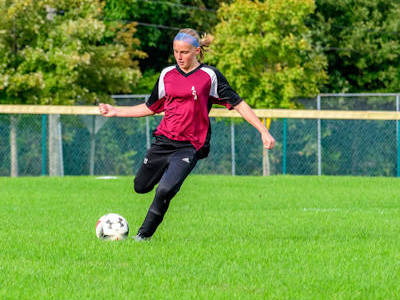 ACA Girls Soccer