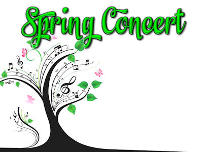 spring concert