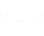 Crossroads Worship Center logo