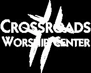 Crossroads Worship Center logo